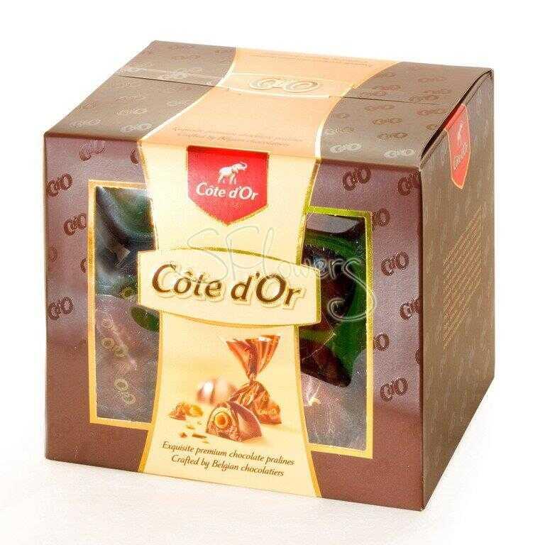 Конфеты Cote Dore