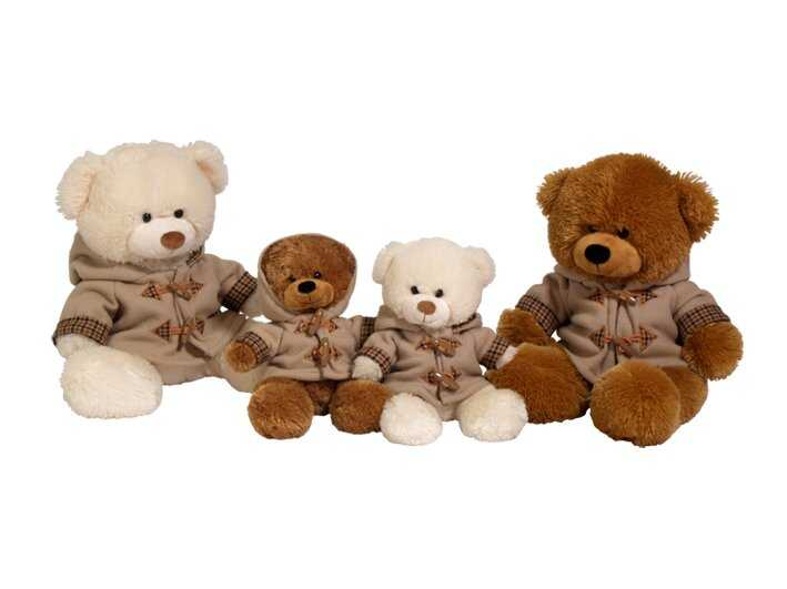 Набор игрушек Веселая компания